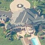 Jerry Francesco's house (Birds Eye)