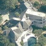Richard Eckburg's house (Birds Eye)