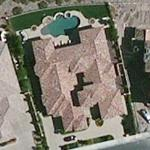 Shelley Adelson's House (Bing Maps)