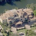 Rick Ross' House (Birds Eye)