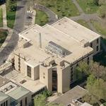 Paterno Library (Birds Eye)