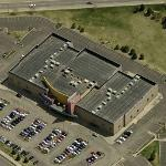 Aurora movie theater Shooting Site (20 Jul 2012) (Birds Eye)