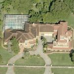 Andrew Messer's House (Birds Eye)