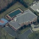 Kenny Dichter's House (Birds Eye)
