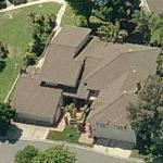 Sally Ride's House (Former) (Birds Eye)