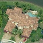David & Stacie Forman's House (Birds Eye)