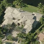 Charlie Emby's House (Birds Eye)