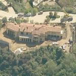 Bruce Makowsky & Kathy Van Zeeland's House (Bing Maps)