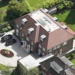 Pavel Tsimaylo's House