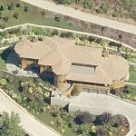 Blake Jorgensen's House (Former) (Birds Eye)