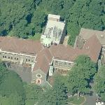 John J. O'Connor Residence (Birds Eye)