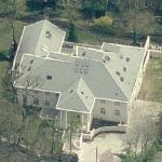 Josh Neustein's House (Birds Eye)