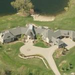 Alan Schultz's House (Birds Eye)