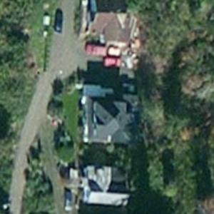 The Goonies house (Bing Maps)