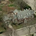 Paul Ryan's house (Birds Eye)