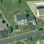 Tim Pawlenty's house (Birds Eye)