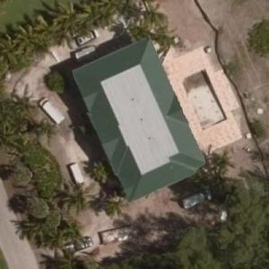 Mark Levin's house (Bing Maps)