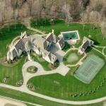Paul S. Dennis's House (Birds Eye)