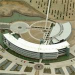 Heifer International Headquaters (Bing Maps)