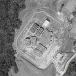 Hardeman County Correctional Center (Bing Maps)