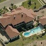 Eduardo Miranda's house