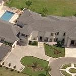 Luis Castillo's house (Birds Eye)