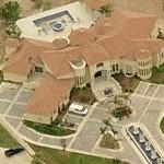 Raul Lopez Castillo's house (Birds Eye)