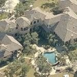 Bruce Bowen's house (former) (Birds Eye)