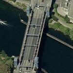 Aurora Bridge (Bing Maps)