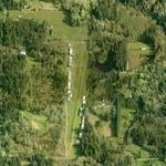 Vashon Municipal Airport (Birds Eye)