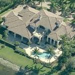 James Schiro's house