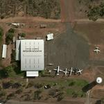 Australian Aviation Heritage Centre (Bing Maps)
