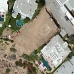 Winklevoss Twins' House (Bing Maps)