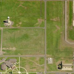 1994 Fairchild Air Force Base B-52 crash site (Birds Eye)