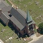St. Paul's Episcopal Church (Birds Eye)