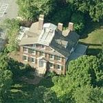 Belmont Hall (Birds Eye)