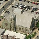 Grace United Methodist Church (Birds Eye)