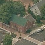 Ryves Holt House (Birds Eye)
