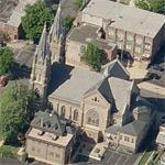 St. Hedwig's Roman Catholic Church (Birds Eye)