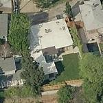 Emma Roberts' house (Bing Maps)