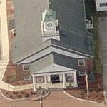 Goffstown town hall (Bing Maps)