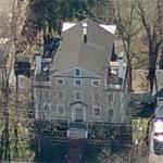 Samuel Tenney House (Birds Eye)