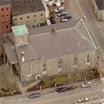 South Unitarian Universalist Church (Birds Eye)