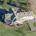 Portsmouth Country Club (Birds Eye)