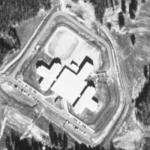 B.M. Moore Correctional Center (Bing Maps)