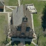 Bear Lake Stake Tabernacle (Birds Eye)