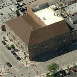 Masonic Temple (Birds Eye)