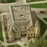 North Dakota State University (Birds Eye)