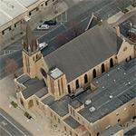 St. Patrick's Co-Cathedral (Birds Eye)