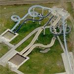 Big Splash Water Park (former) (Birds Eye)